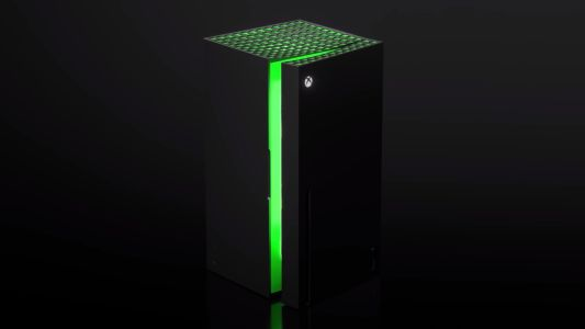Xbox Series X Mini Fridge pre-orders open today - here's how to get one