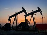 MARKET REPORT: Oil majors are boosted by recovery in Brent crude
