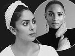 Vanessa Bryant's joins the Instagram women's challenge with Ciara and Eniko Hart
