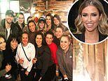 Kaitlyn Bristowe takes to Instagram after ex-fiance Shawn Booth spotted recently with Charly Arnolt