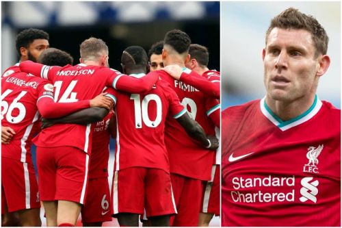'YNWA more important than ever' - James Milner calls for unity to end slump