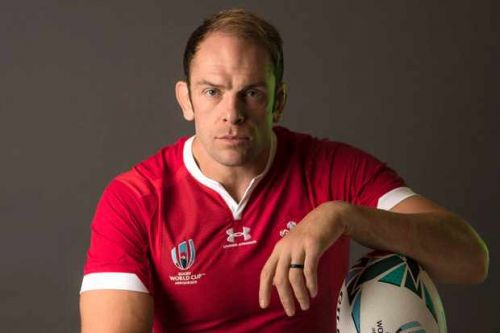 Who is Alun Wyn Jones? Meet Wales rugby legend and BBC SPOTY nominee - plus how to vote