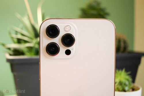 Apple iPhone 13 models could have more prominent camera housings
