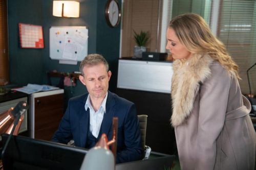 Coronation Street spoilers: Carla Connor and Elsa Tilsley join forces as Nick's wife reveals she stole factory money from her