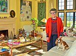 Bake Off star Prue Leith puts Cotswolds manor house on the market for £10million