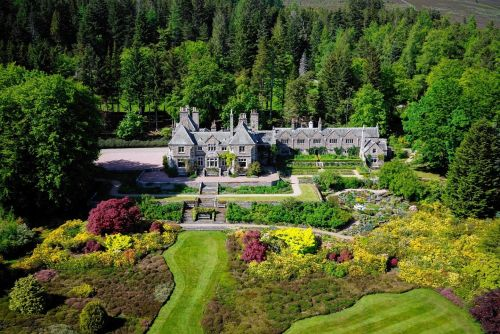 Grouse shooting, conference centre and more planned for mysterious multi-million-pound estate