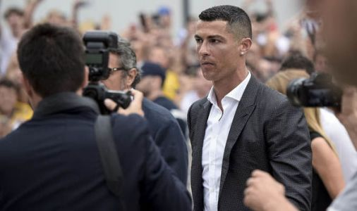 Cristiano Ronaldo unveiling: Juventus star reveals REAL reason he left Real Madrid