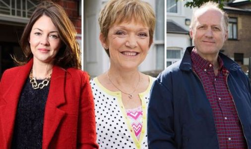 EastEnders spoilers: Jean Slater reunited with beloved character in New Year twist?