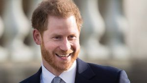 Prince Harry has taken on another new job for this very important reason