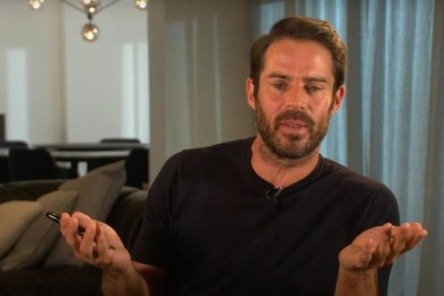 Jamie Redknapp says it's in the DNA of Arsenal defence to give goals away