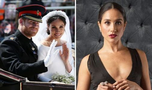 Meghan Markle's blunt royal confession exposed: 'I've never wanted it'