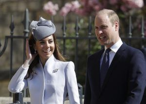 Kate Middleton and Prince William have been surprising NHS workers with phone calls to boost morale