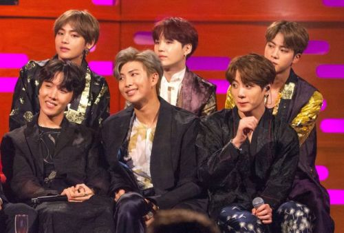 K-Pop Band BTS Announce 'Extended Break' To Live More Normal Lives