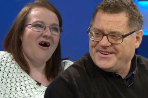 Jeremy Kyle guest wanted to sleep with toothless woman but 'settled for older, more mature' mum