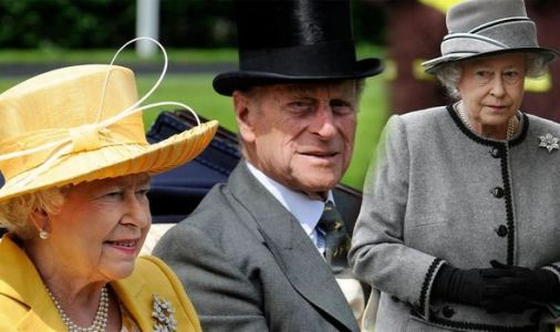 Queen torment: How the Queen was torn due to her love for Prince Philip