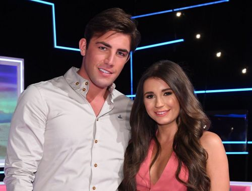 Dani Dyer breaks silence with video of Jack Fincham after dad Danny confirms they're back on