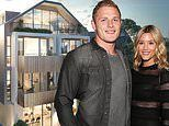 George and Joanna Burgess' Randwick apartment goes on the market