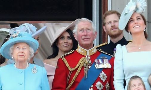 Queen to receive £3 million pay rise as other royals brace themselves for COVID-19 cuts