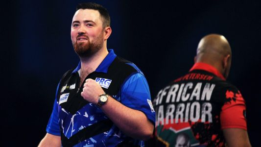PDC Home Tour Betting: Humphries big price to upset Anderson again