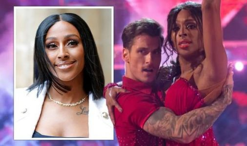 Alexandra Burke opens up on her Strictly Come Dancing experience 'It was tough'