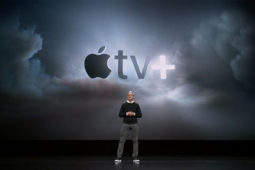 Apple TV+ price leaks out ahead of possible November launch