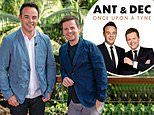 Ant and Dec to release book on their showbiz exploits as they celebrate 30 years in entertainment