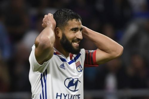 Nabil Fekir transfer: Knee injury not 'real reason' Liverpool move fell through