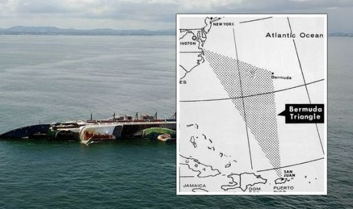Bermuda Triangle: 'Major discovery' as missing 200-foot ship with 'bizarre cargo' found