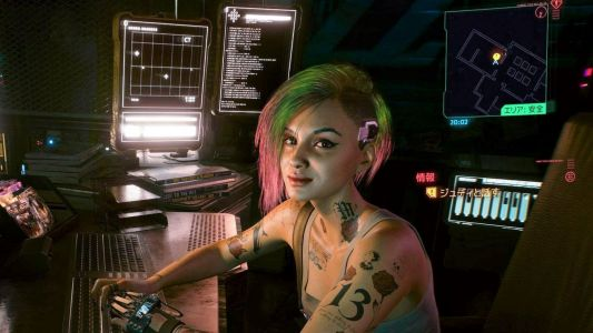 Nvidia's GeForce Experience overlay might lower fps in games like Cyberpunk 2077