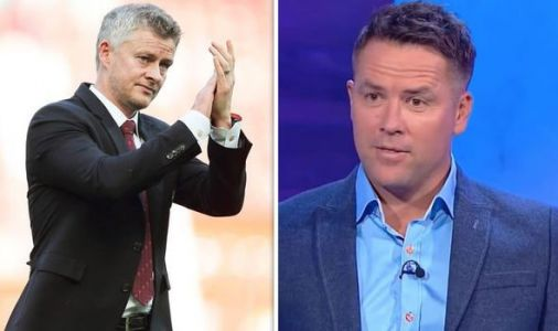 Michael Owen reveals why he was not surprised Man Utd lost to Crystal Palace