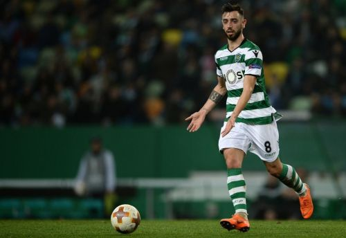 The latest on Tottenham & Man United's pursuits of Bruno Fernandes