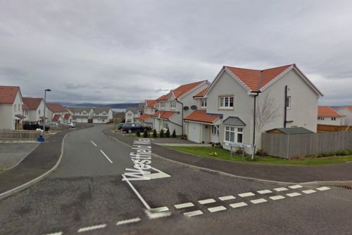 Police warning after two young boys asked to get in stranger's car in Inverness