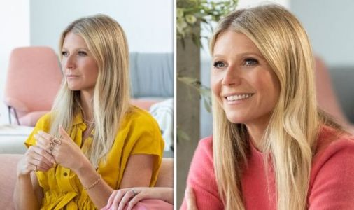 Gwyneth Paltrow's Goop Lab: What does GOOP stand for? Goop meaning revealed