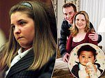 'Killer' nanny's Louise Woodward murder trial to be re-examined in new Channel 4 documentary