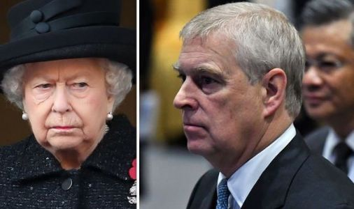 'The Queen is on board' Emily Maitlis details moment Prince Andrew agreed to BBC interview