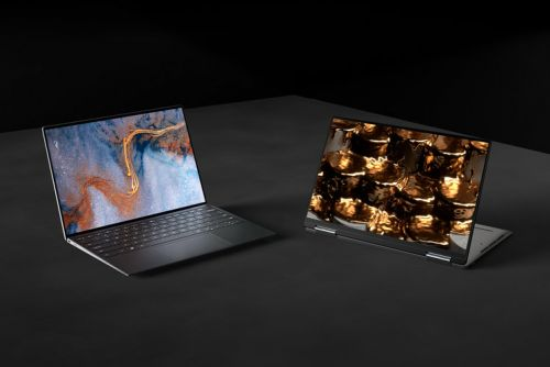 Dell refreshes the XPS 13 and XPS 13 2-in-1 with 11th gen Intel Core and more