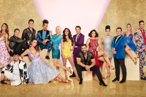 Strictly Come Dancing live: All the action as the stars get ready to hit the dance floor tonight