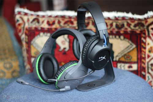 HyperX unveils new wireless headsets for Xbox and PlayStation