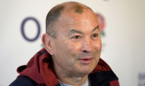 Eddie Jones names England side to face Ireland in Six Nations, Jonathan Joseph returns