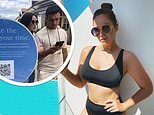 Vicky Pattison accused of breaking quarantine rules as she's spotted shopping just one day after her holiday