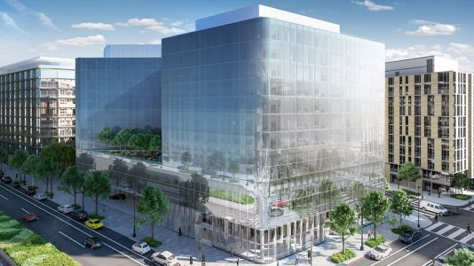 Conrad to open first property in US capital