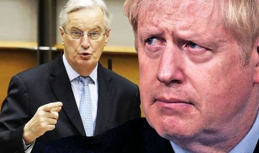 Brexiteer reveals why desperate EU has refused to give Canada-style deal to Britain