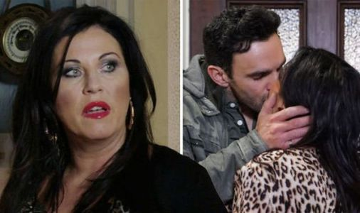 EastEnders spoilers: Kat Slater's return 'sealed' after star drops cryptic clue