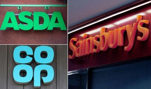 ASDA Sainsbury's & Co-op recall: Urgent food recall issued over allergy fears
