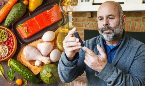 Type 2 diabetes: Best diet to follow if you want to lower blood sugar