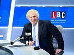 Boris Johnson 'to introduce White House-style daily televised press briefings'