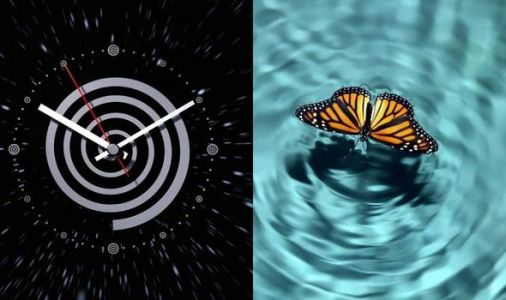 Time travel breakthrough: No evidence of 'butterfly effect' in quantum mechanics study