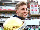 Joe Root challenges England to get Cricket World Cup and Ashes double