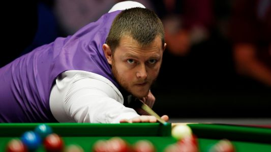 UK Championship Snooker Final: Allen good value to deny O'Sullivan's historic title bid