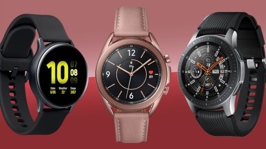 Best Samsung watch 2021: our top smartwatch choices before buying